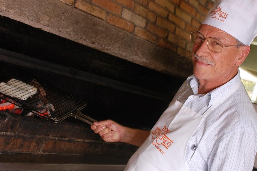 Chefs representam Brasília em livro que resgata gastronomia brasileira