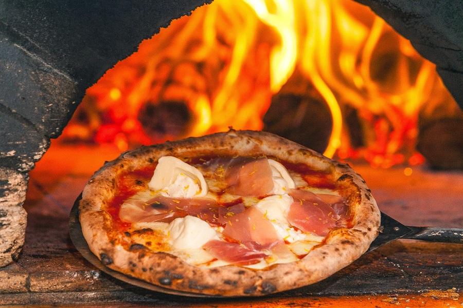 Pizza da Baco concorre novamente como a melhor do Brasil no prêmio. Casa já venceu em 2016 e 2017
