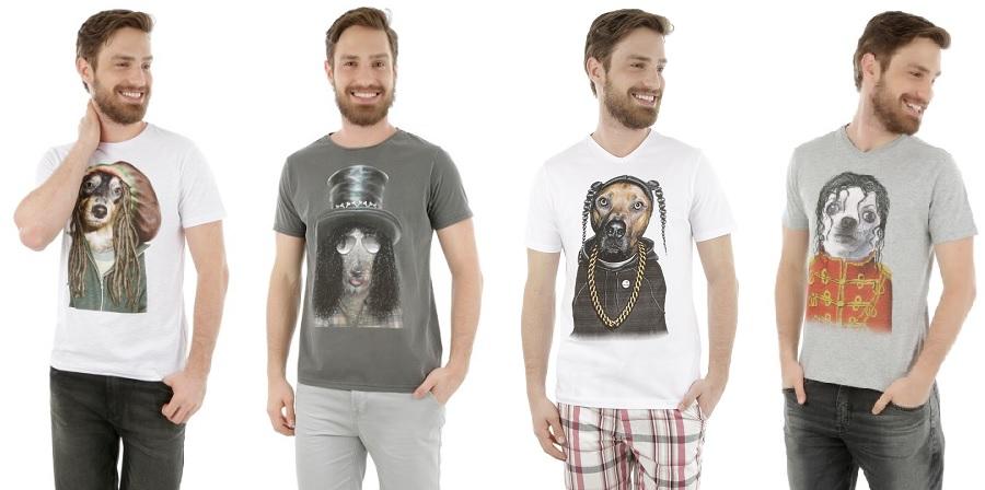camisetas pets rock