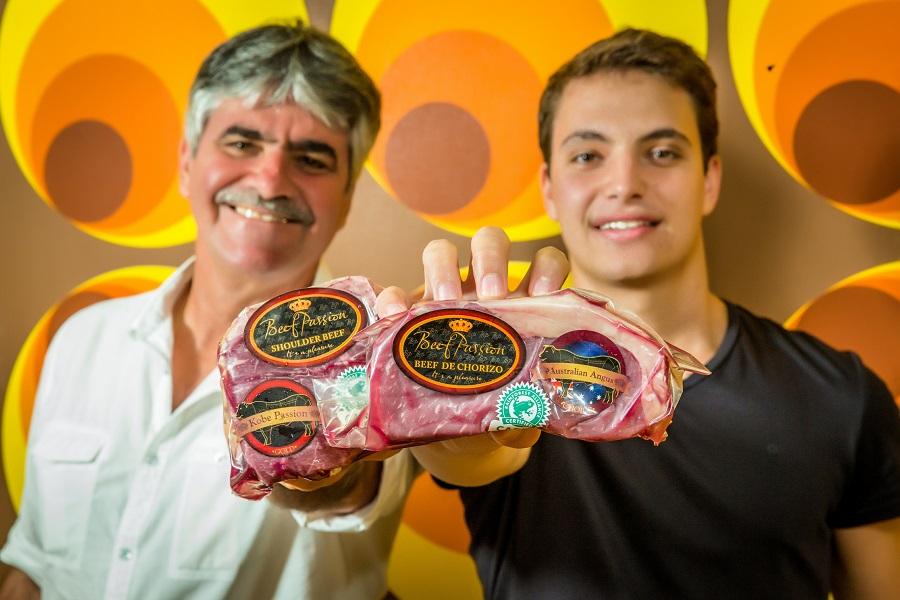Já conhece a boutique da Beef Passion?