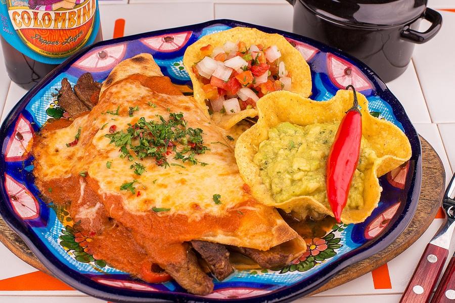 3 - Enchilada Suiza de File_El Paso