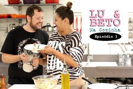Lu & Beto Na Cozinha: cuscuz marroquino