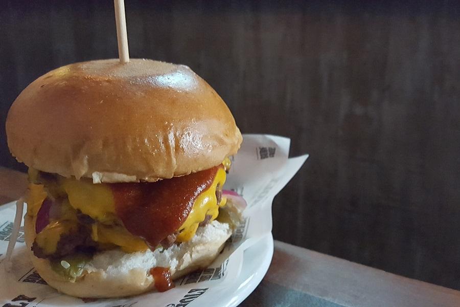 Conheça os hambúrgueres abençoados de São Paulo