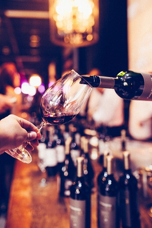 Wine N Music