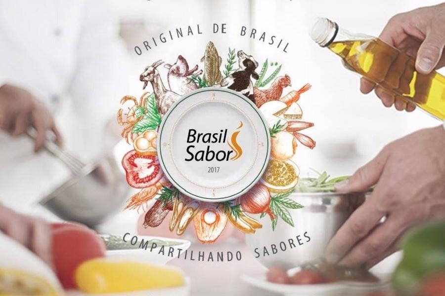 Brasil Sabor reúne 81 endereços e vai até 4 de junho