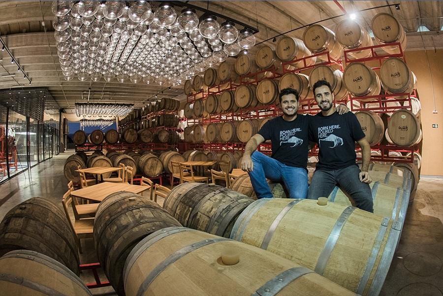 Ateliê Wäls, em BH, quer revolucionar a cerveja