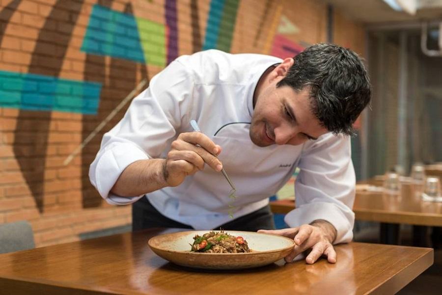 Veja Comer & Beber realiza festival gastronômico