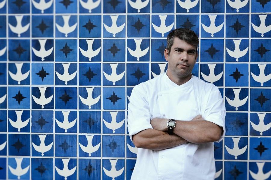 Aprenda a cozinhar na escola de Henrique Salsano