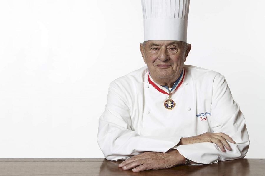 Morre Paul Bocuse, o maior cozinheiro do século XX