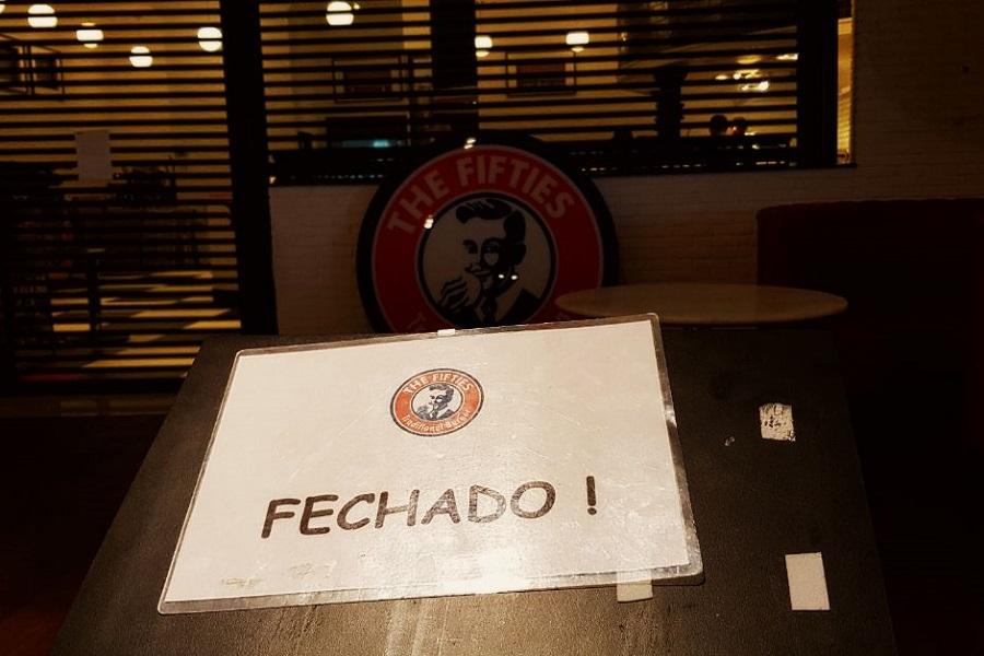 The Fifties encerra operação em Brasília