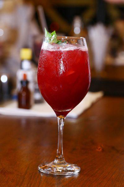 Drinque Melanina - TAJ