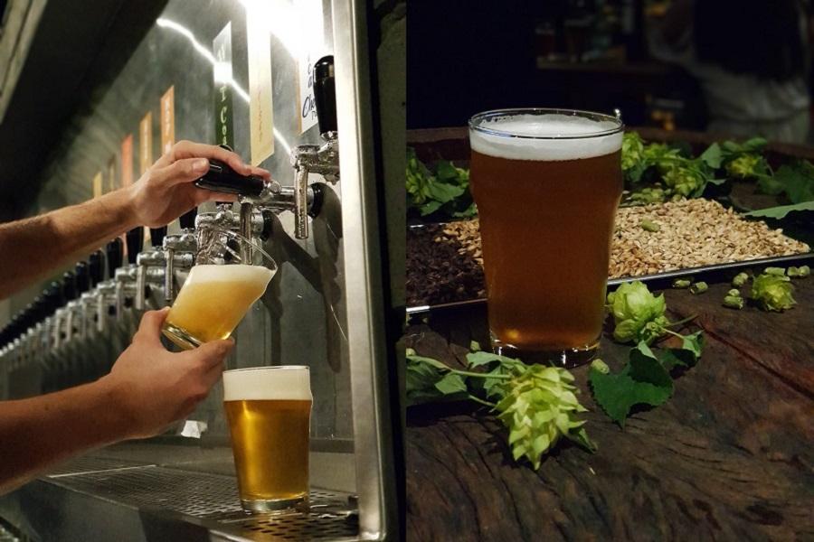 Conheça a Hop Capital, a nova cervejaria de Brasília