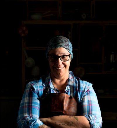 Chef Paula Labaki (Foto: Divulgação)
