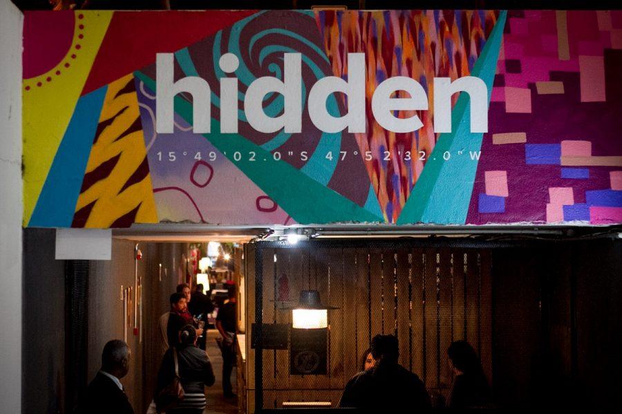Hidden anuncia edição n#2 e parceria com cozinheiros da cidade