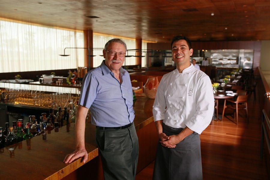 Projeto propõe intercâmbio de chefs no B Hotel