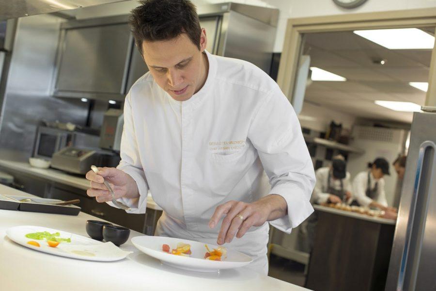 Chefs no B terá cozinheiros com duas estrelas Michelin