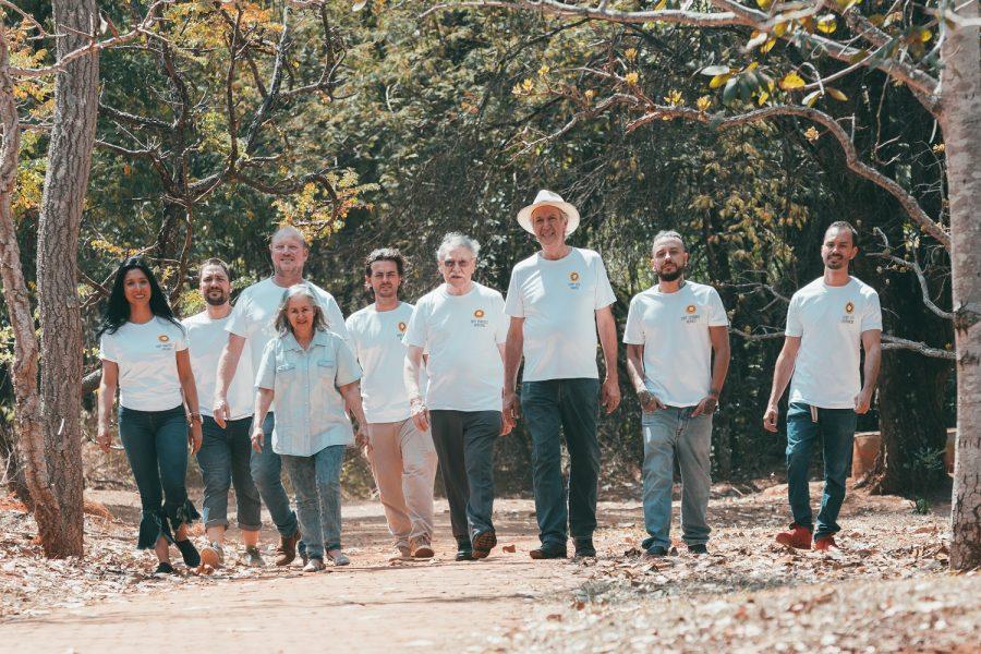 Jantar com nove cozinheiros celebra o Cerrado no Aquavit