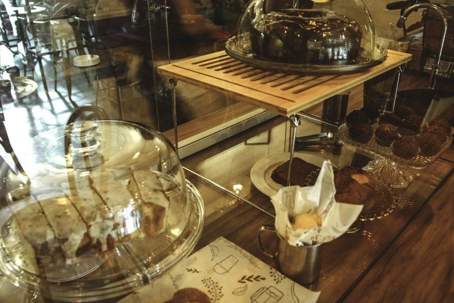 Um café para ser seu lugar Adorável