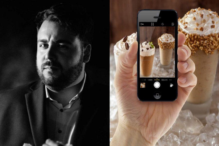 Aprenda a fazer lindas fotos de comida com smartphone