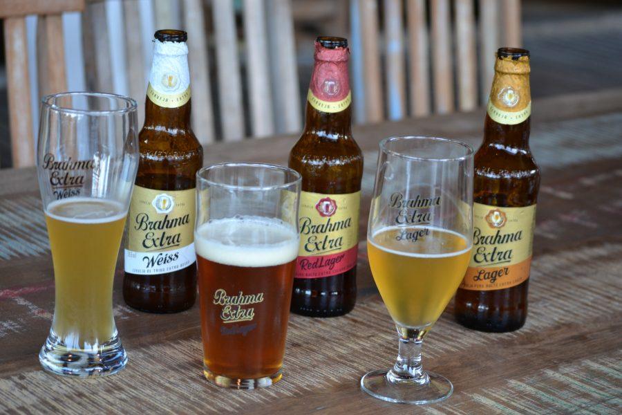 Cervejaria promove experiências sensoriais em bares e supermercado