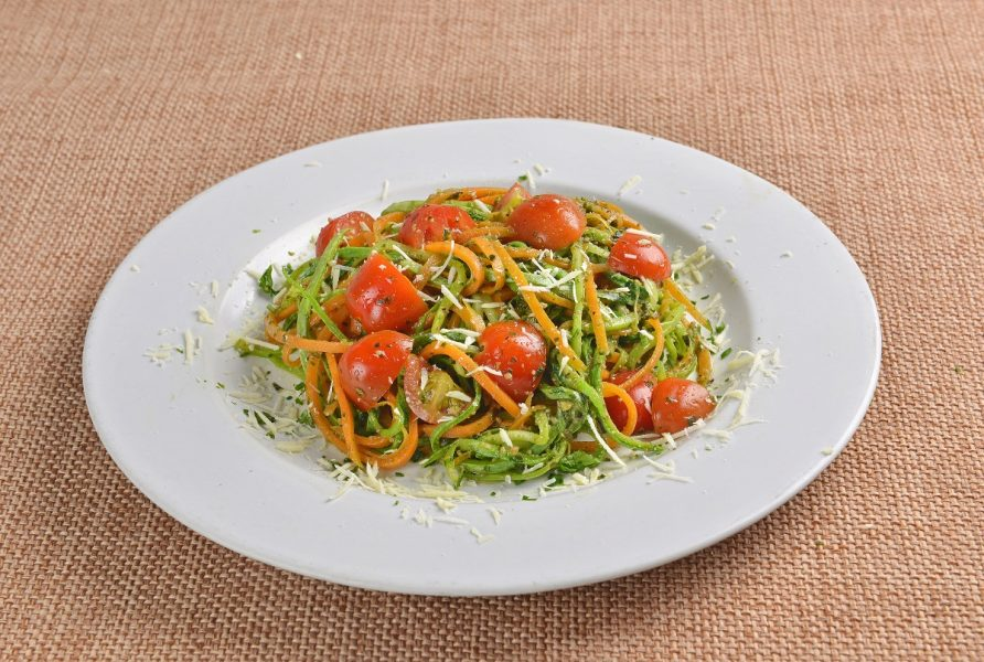 Aos 15 anos, Peixe na Rede lança pratos vegetarianos