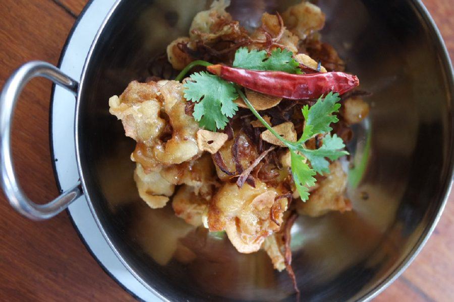 Same Same: comida asiática simples, elegante e sincera