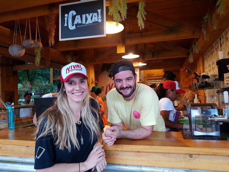 Iviva lança tigelas saborosas em Brasília