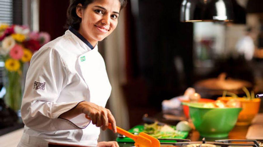 Na Mesa da Lu #1: Na quarentena, chefs intensificam vídeos de receita pelo Instagram
