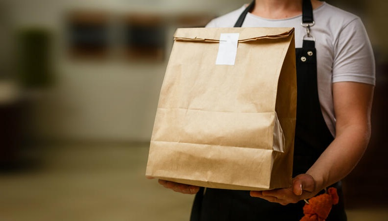 Saiba onde pedir a sua comida na quarentena