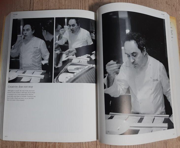 Aproveite a quarentena para devorar livros de gastronomia