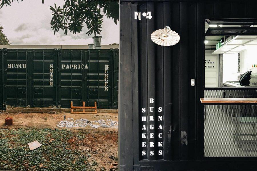 Páprica Burger anuncia duas novas lojas em meio à pandemia