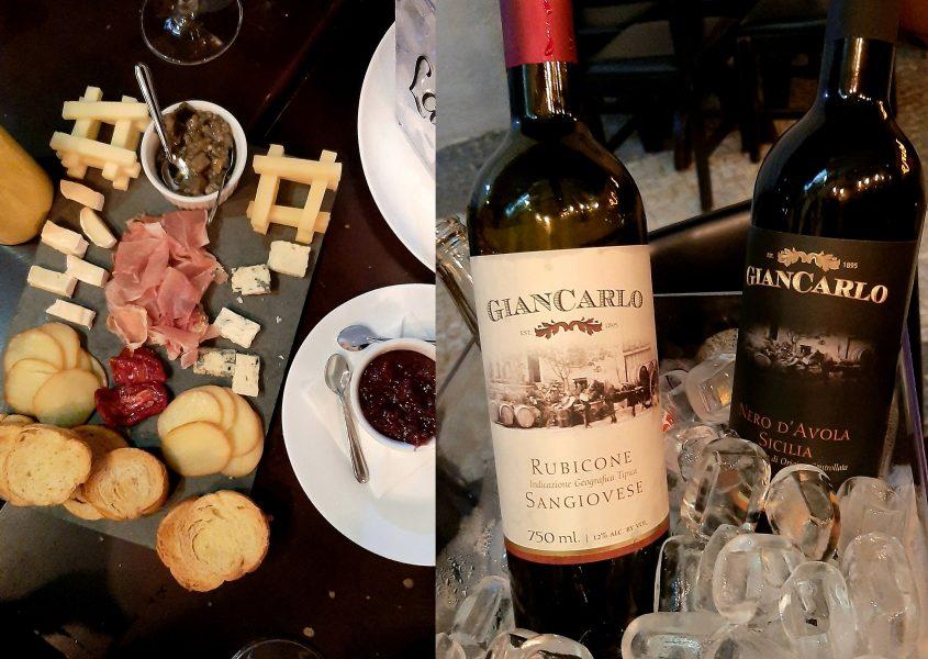 La Cave retoma atendimento com wine hour e cursos