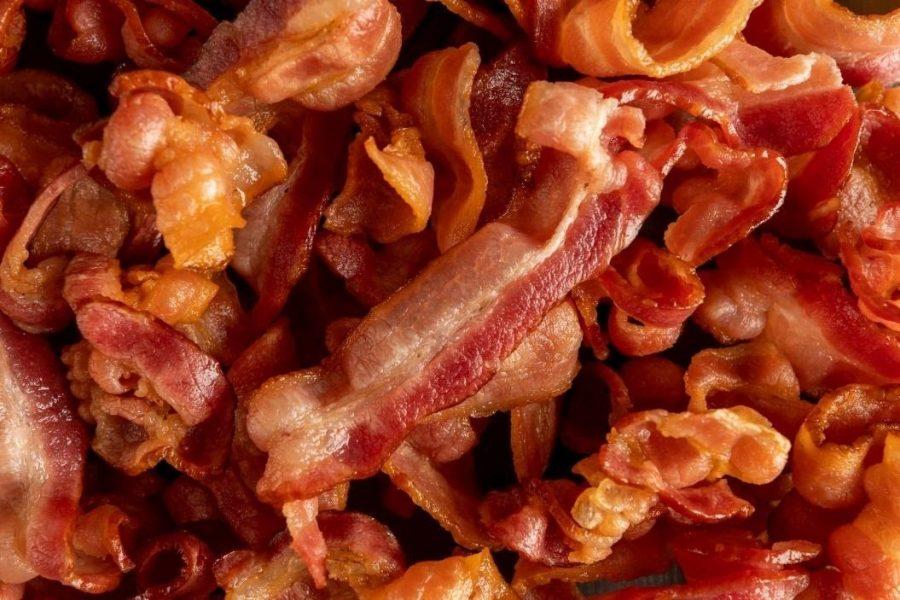 Bullguer turbina sanduíches com bacon durante esta semana