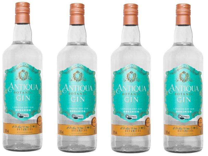 Gin é nova aposta de produtor da cachaça Weber Haus