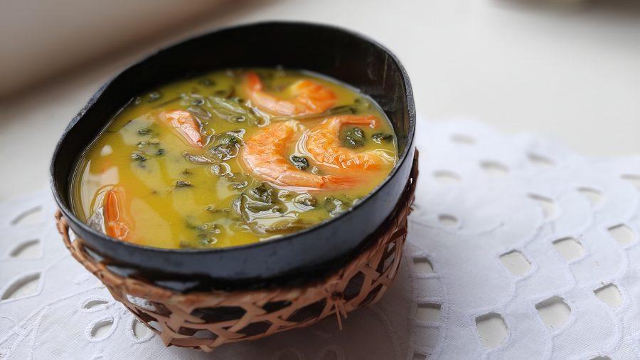 Comemore o Círio de Nazaré com delícias amazônicas