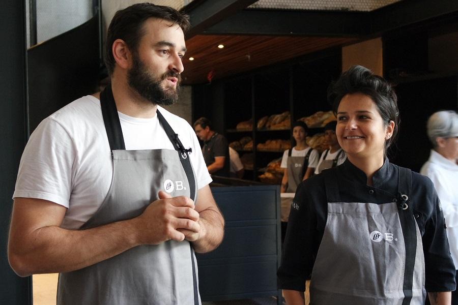 La Boulangerie abre as portas no CasaPark
