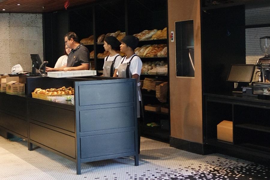 Prato do Dia é novidade na La Boulangerie