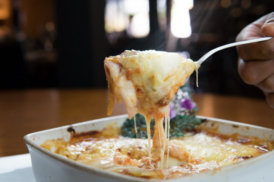 Comida italiana com desconto? Te contamos onde