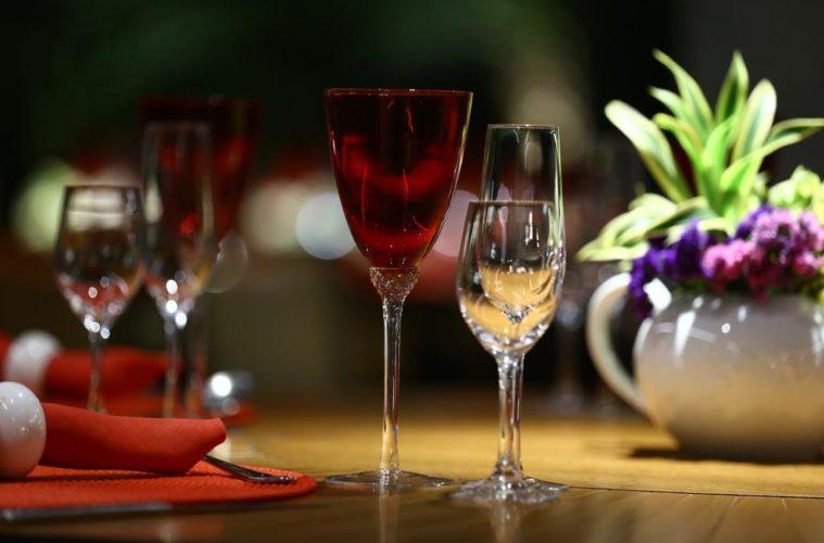 Restaurantes oferecem menus para ceias