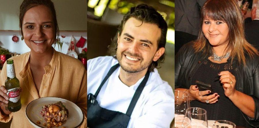 Stella Artois estreia webserie com chefs de Brasília