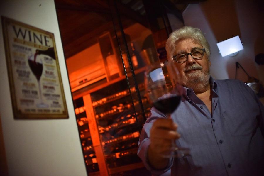 Em nome do vinho: ABS-DF está de volta com nova formação