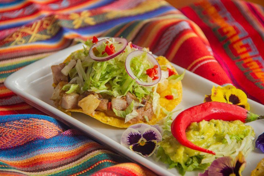 El Paso comemora Día de Muertos com pratos especiais