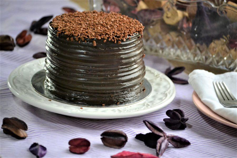 Bolo Alice: delícia chocolatuda que você precisa provar
