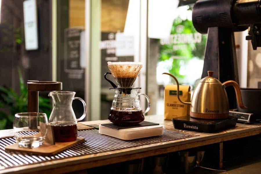 Café Clandestino participa do prêmio Coffee of The Year
