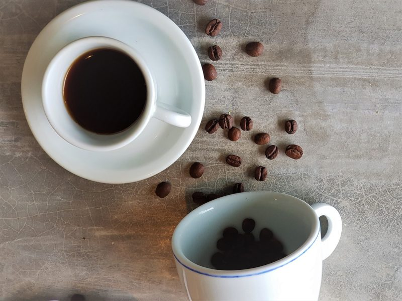 Dia Mundial do Café: aprenda a fazer a xícara perfeita