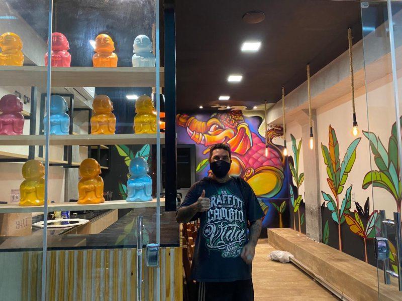 Same Same abre loja em Águas Claras
