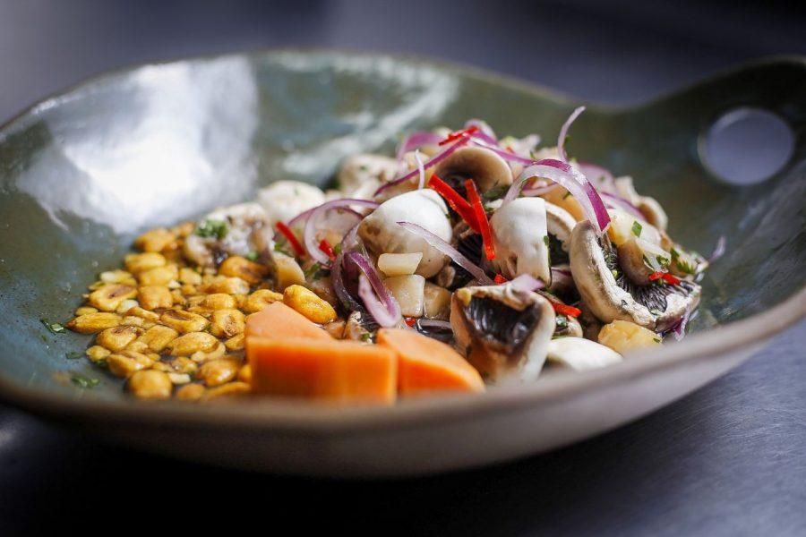 Sabores latinos invadem o novo menu do Pinella